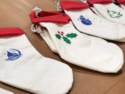 Vela-Christmas Stockings