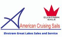 American Cruising Sails Logo